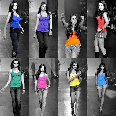 Top 10 Bollywood Actress Photos in 2012 Year
