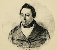 Stadsbouwmeester Frans Jacob Stoop (1815-1861)