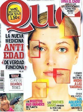 Revista: Quo - Junio 2011 [44.50 MB | PDF]