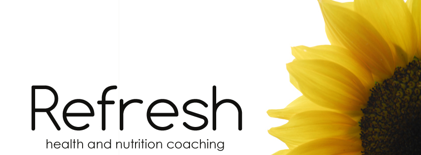 Refresh: Health and Nutrition Coaching
