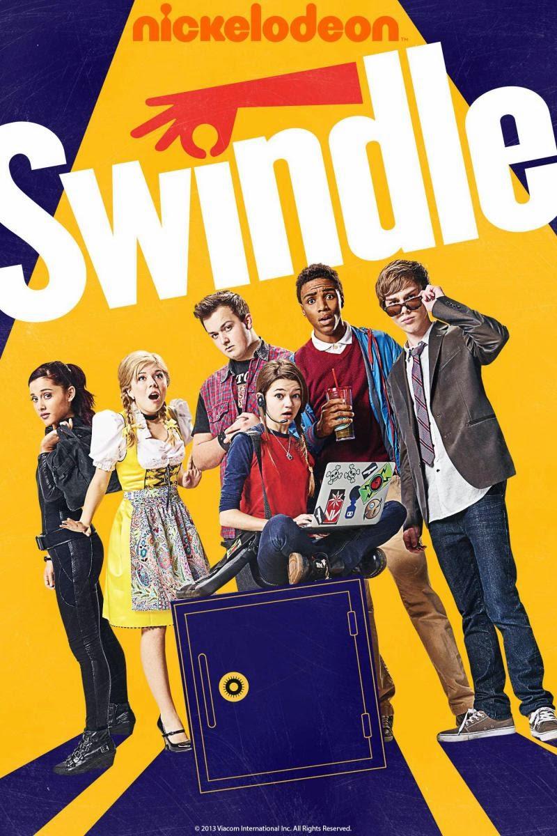 Swindle – DVDRIP LATINO