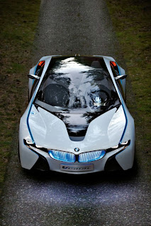 BMW M8 Cost