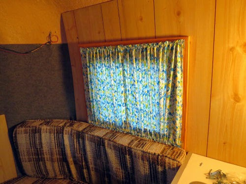 trailer curtains