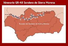 GR-48 SENDERO DE SIERRA MORENA