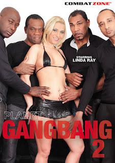 Planet Gang Bang 2 (2015)
