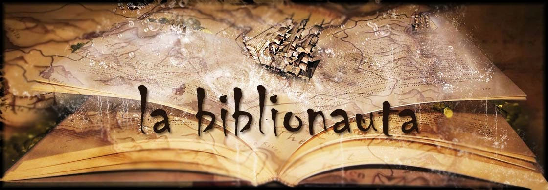 La Biblionauta