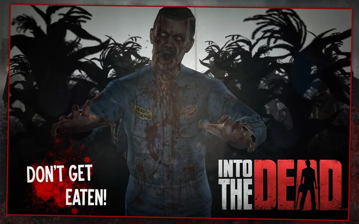 Into the Dead v1.13.2 Mod