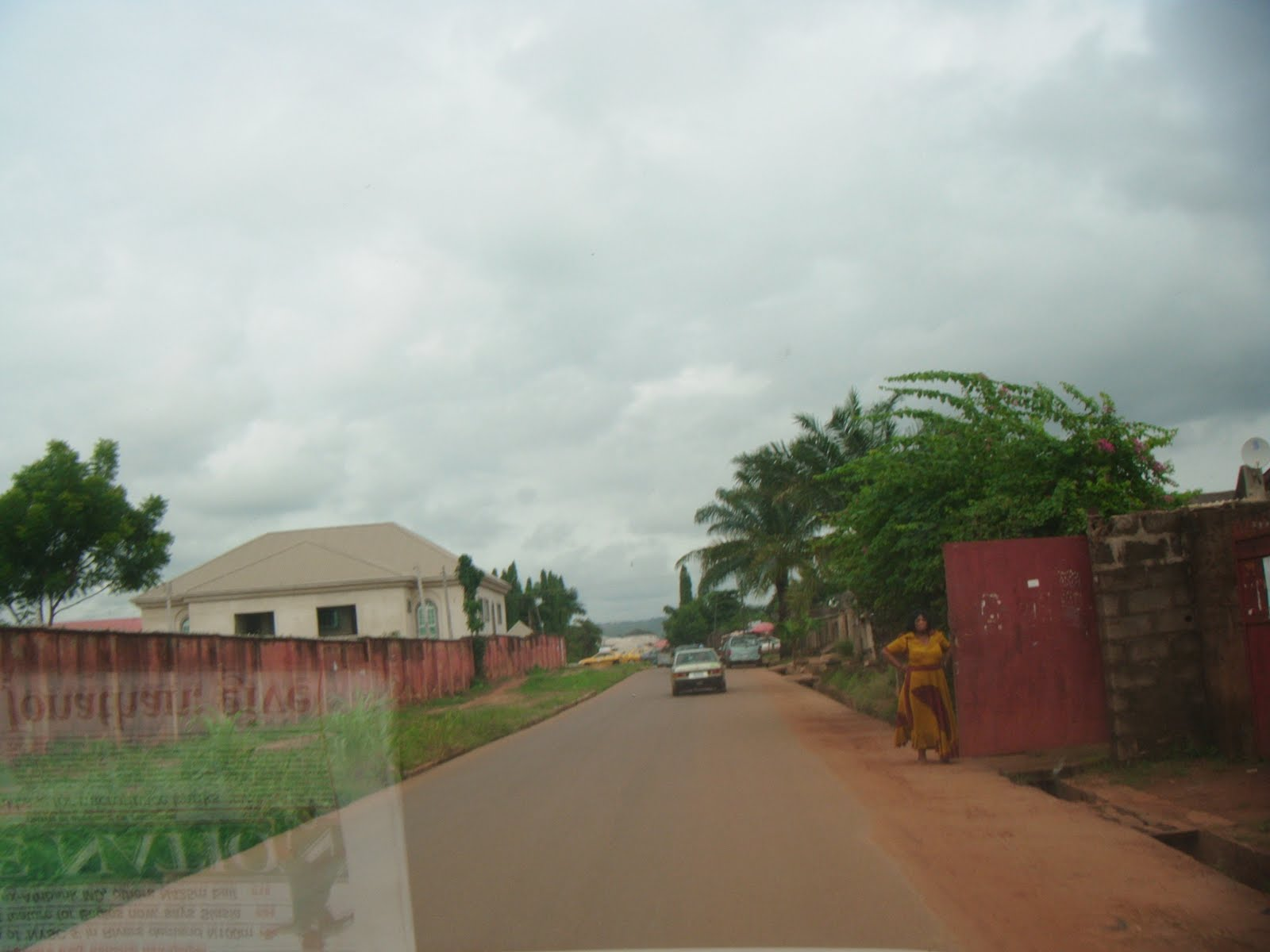 rainfall pattern in enugu state nigeria Nigeria, commonly known as the giant of africa with more than 150 million  people is the most  in nigeria, vegetation closely follows the pattern of rainfall.