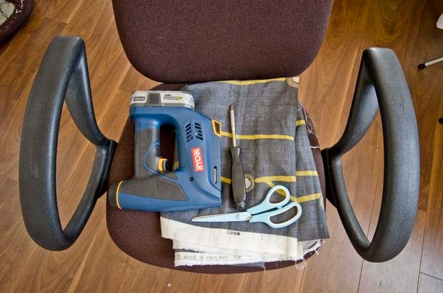 Chair Tools