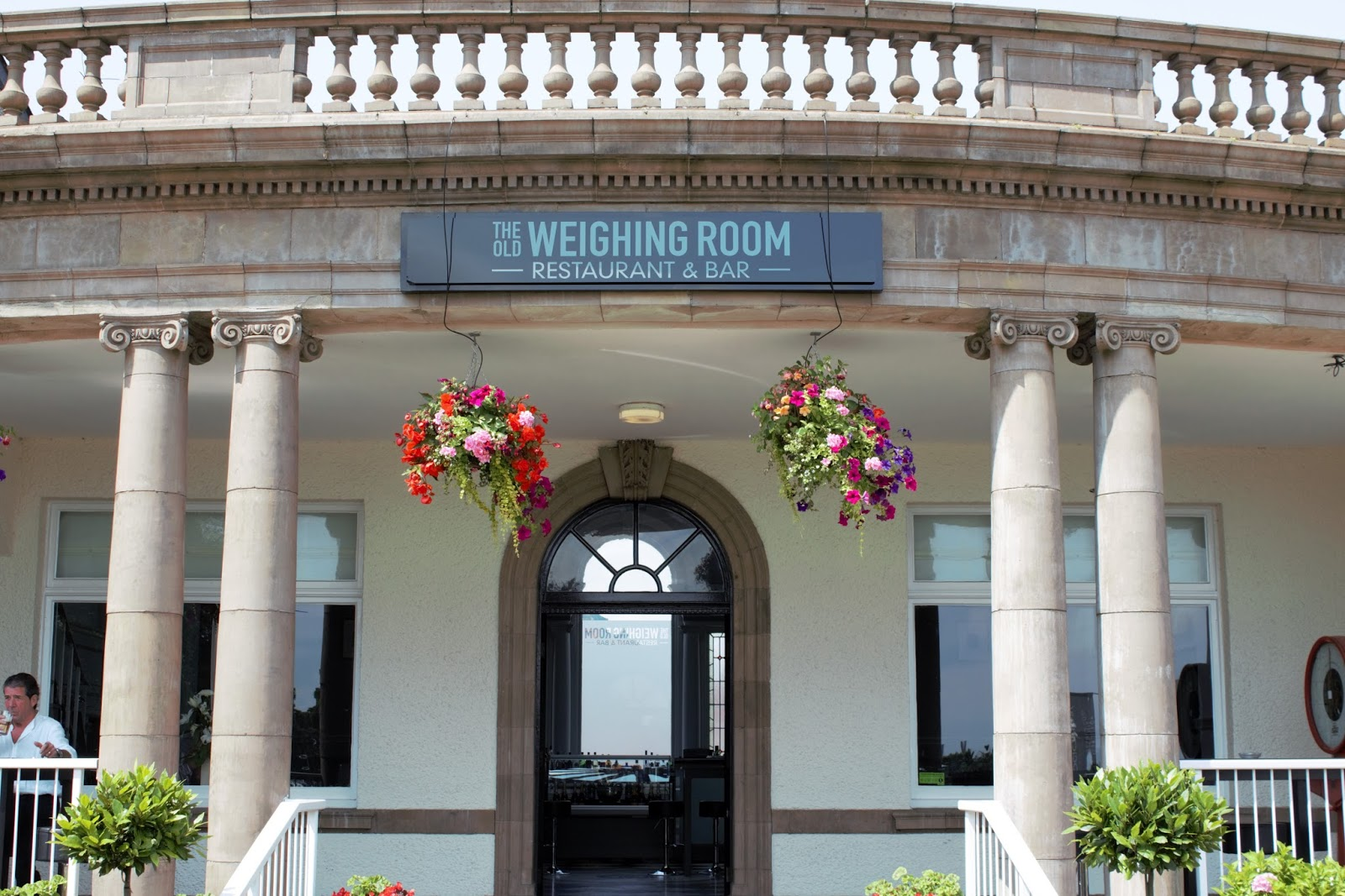 The Old Weighing Room, Doncaster