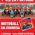 Motoball em Condeixa-1ª Vez em Portugal