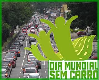 Dia Mundial Sem Carro convoca cidadãos a utilizarem meios de deslocamentos sustentáveis