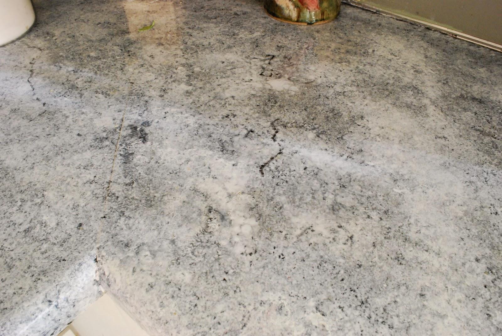 Between blue and yellow giani granite counter tops round 2 for Giani granite
