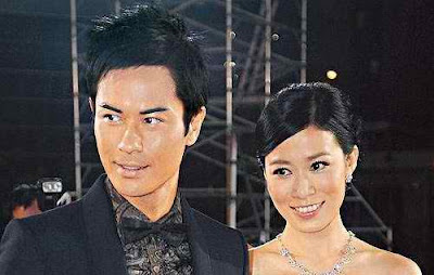Kevin Cheng Charmaine Sheh