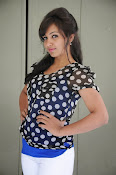 Cute Tejaswi Photos new stills-thumbnail-12
