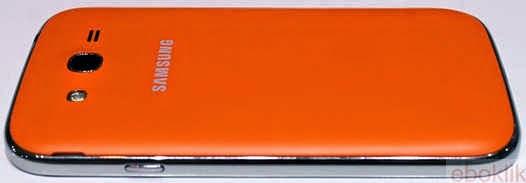 Spesifikasi Samsung Galaxy Grand Neo