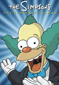 Los Simpsons Temporada 11 Online