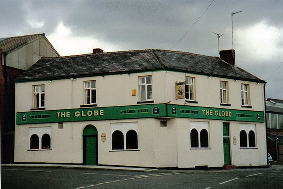 Pubs of Manchester: 01/04/11 - 01/05/11
