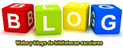 BLOGS DE BIBLIOTECAS ESCOLARES