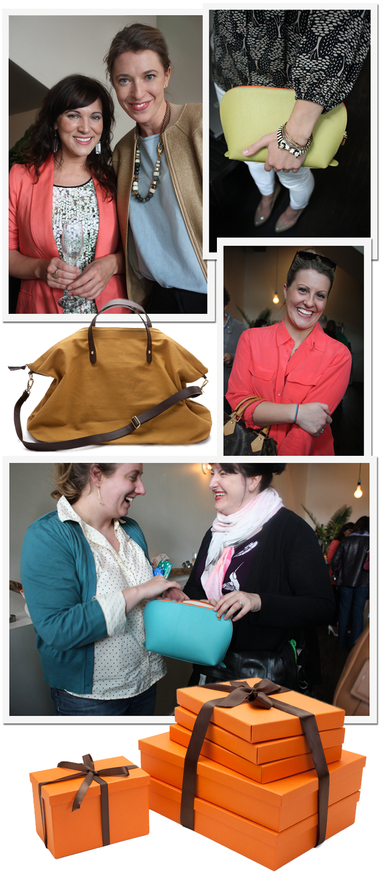 The Cuyana Seattle Soire &#8226; Event Photos