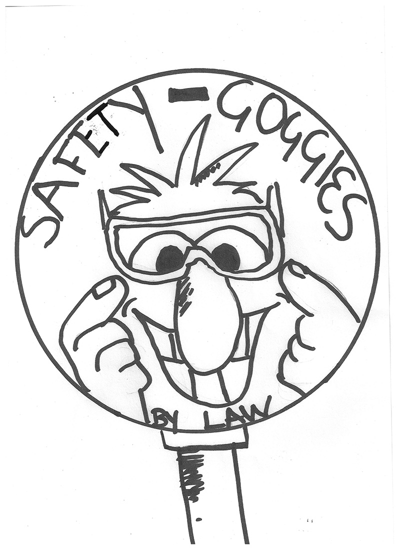 Dorable Safety Signs Coloring Pages Picture Collection - Printable ...