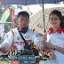 Umbrella Girl Honda di Liwa Adventure Trail 2015 - Trail Pesagi Liwa (Tripel)