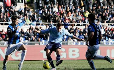 Lazio 2 - 0 Atalanta (3)