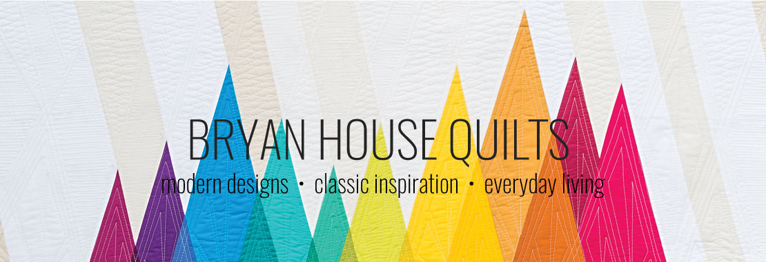 Bryan House Quilts