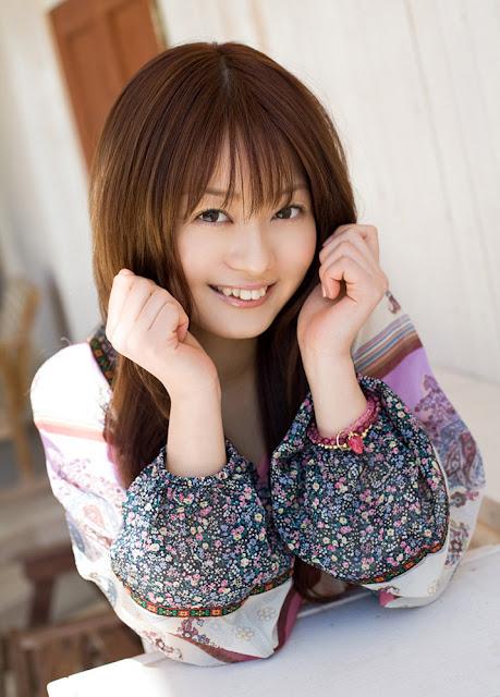Ishihara Rina 石原莉奈 Photos 12