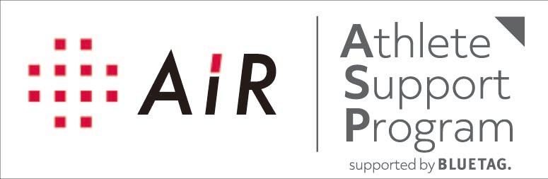AiR アスリートサポートプログラム