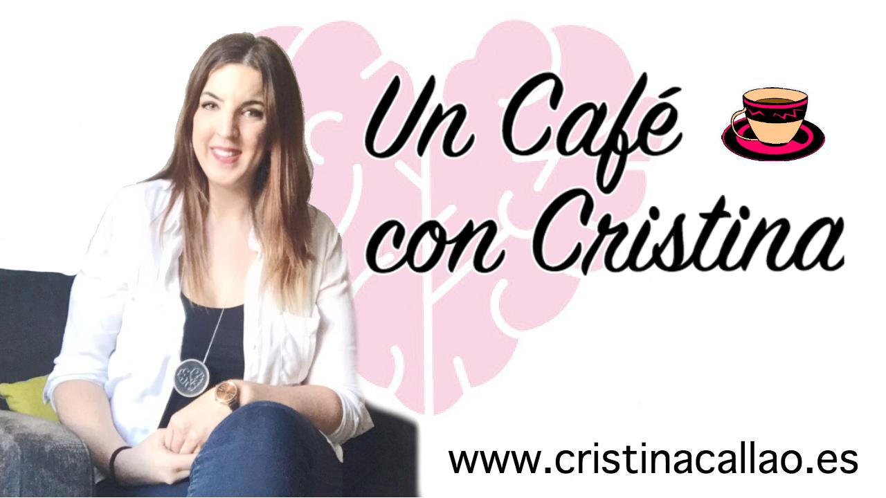"""YouTube """"Un Café con Cristina"""""""