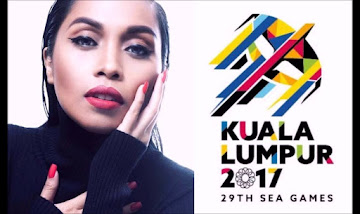 Semua Lagu Tema OST Sukan SEA 2017 -->KLIK SINI!