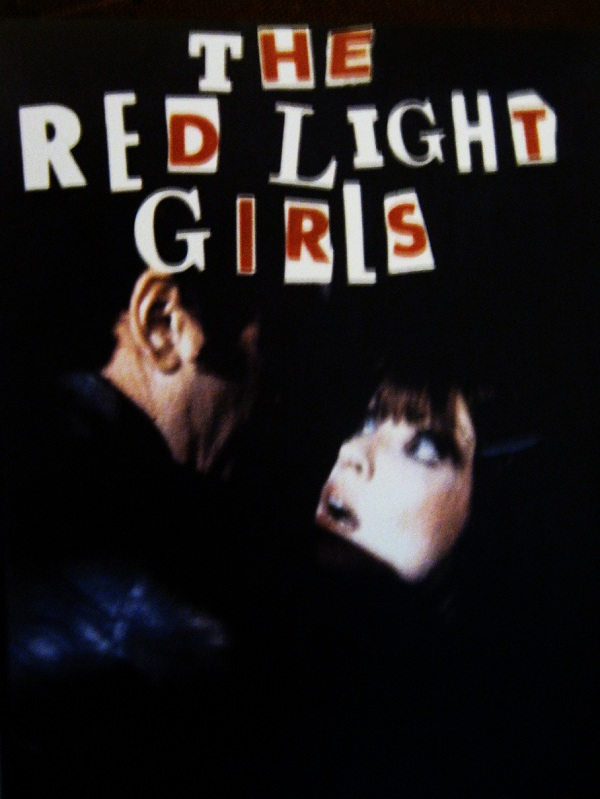 The Red Light Girls