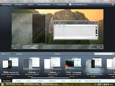 WindowBlinds 7.2