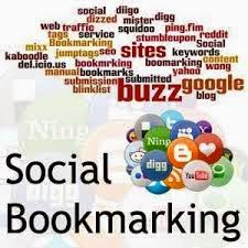 Social Bookmarking List