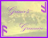 Grimr's Grimoire
