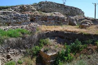 Cetatea Noviodunum