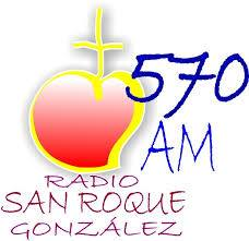 AM 570 RADIO SAN ROQUE