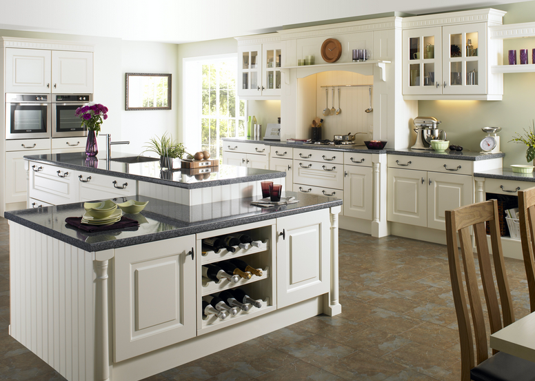 Kitchen And Bath Renovations - Affordable kitchen renovations