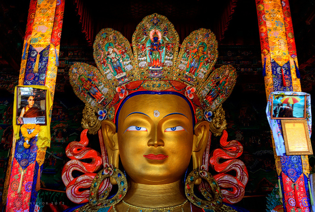 Wisdom Quarterly: American Buddhist Journal: The World's ...