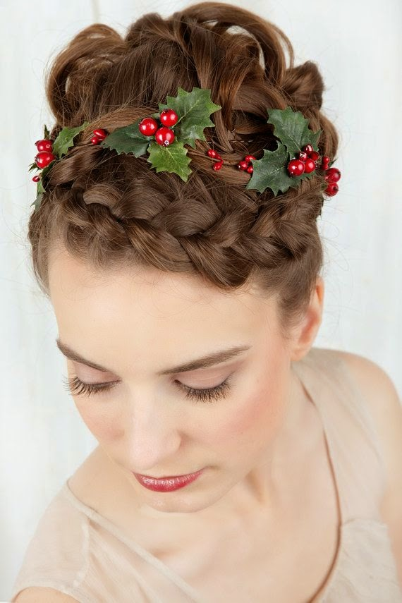 Hairstyles Xmas 2014 : hairstyles for christmas 2014 pictures short hairstyles for christmas ...