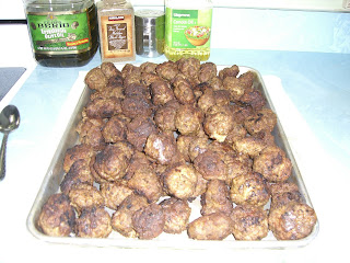 Todays Gift 6/19/11: Papas Meatballs