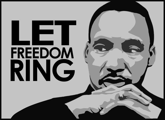 what day is marther luther king day