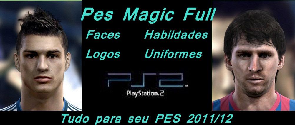 Pes Magic Full
