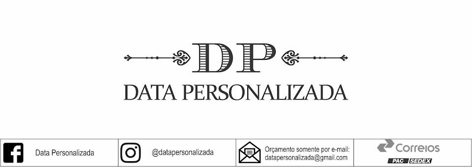 DATA PERSONALIZADA