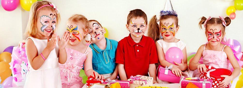 Детские праздники в Одессе, цены