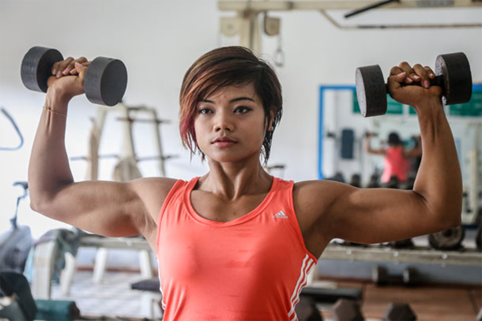 Bodybuilding for women ~ Fitness & Bodybuilding - Workouts