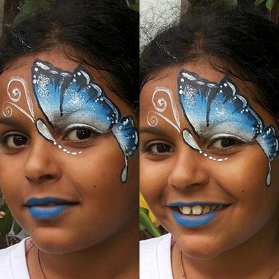 Art Of Facial
