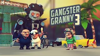 Gangster Granny 3 v1.0.1 Mod