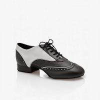 Latin Dance Shoes  Rue De Citeaux  Paris